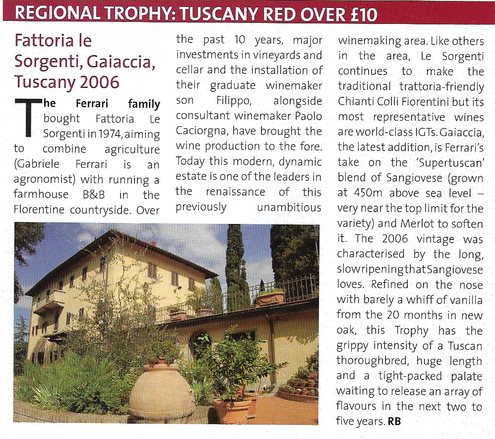 Copia di Decanter 2009