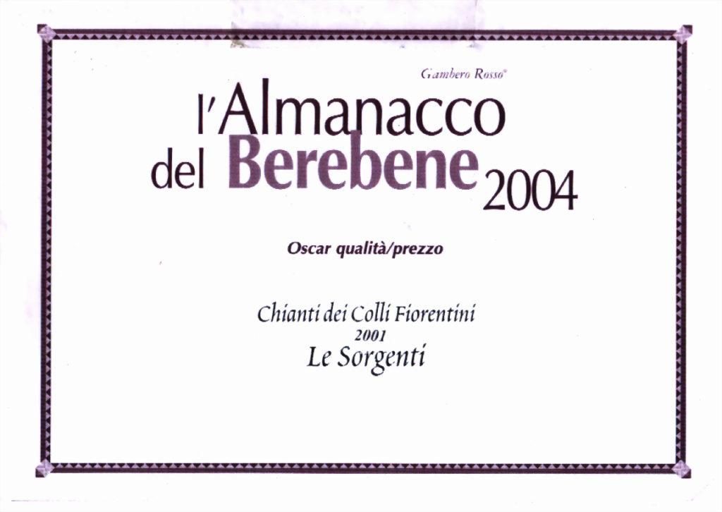 berebene 2004