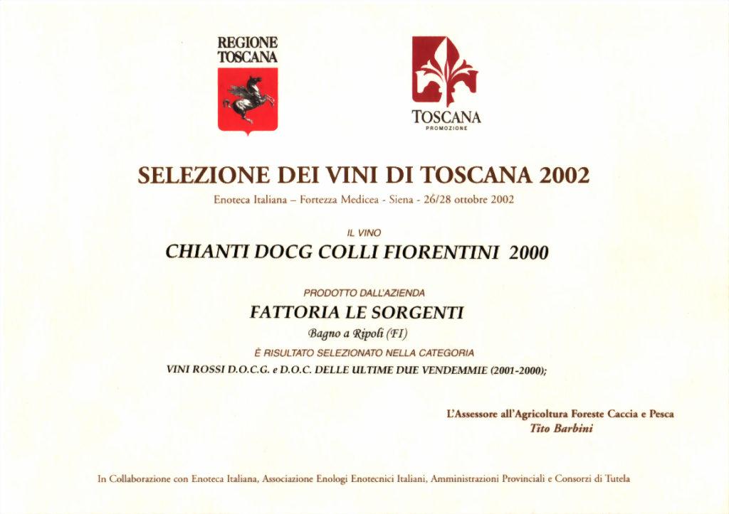 selezione 2002_chianti