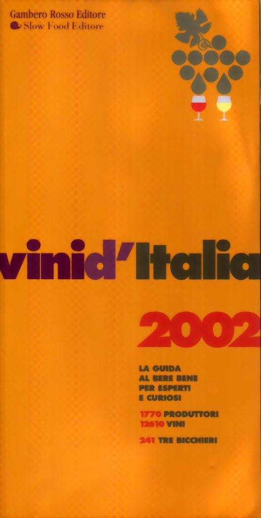 slow food 2002
