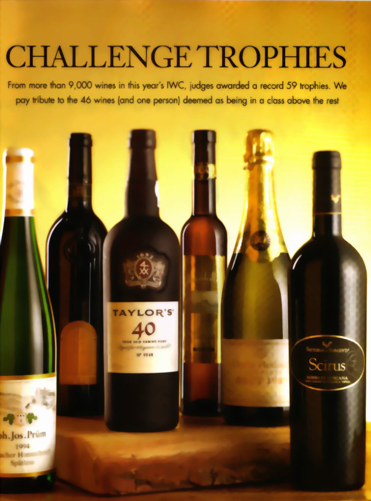 wine internatioinal 2004