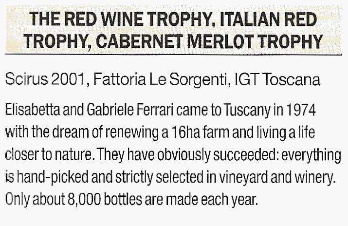 wine international