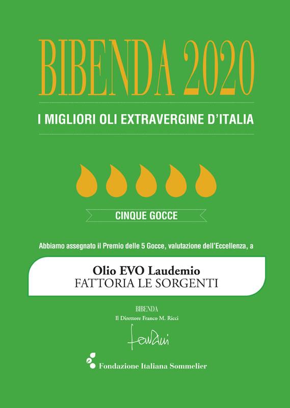 bibenda2020