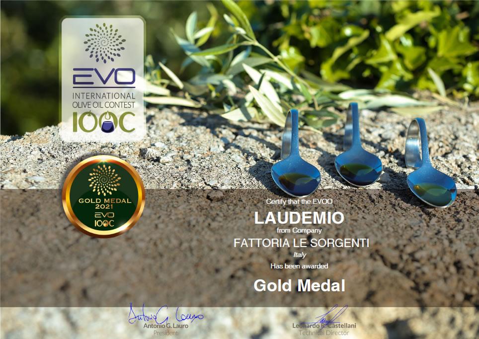 evo-laudemio